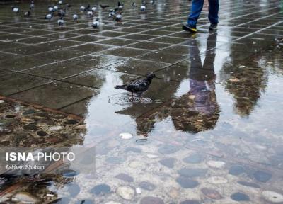 کمبود 27 درصدی بارش ایران، سیستان وبلوچستان در صدر استان های کم بارش
