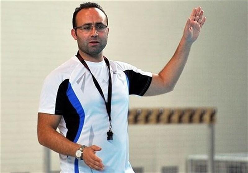 دانیال خاکبان: تیم های مدعی در قهرمانی واترپلوی جوانان آسیا حضور دارند