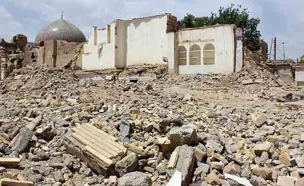 عملیات ایجاد گذر آقا نورالله نجفی با نظر شورای عالی معماری و شهرسازی ادامه می یابد